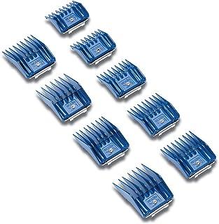 Andis Universal Attachment Small Comb 9-Piece Set
