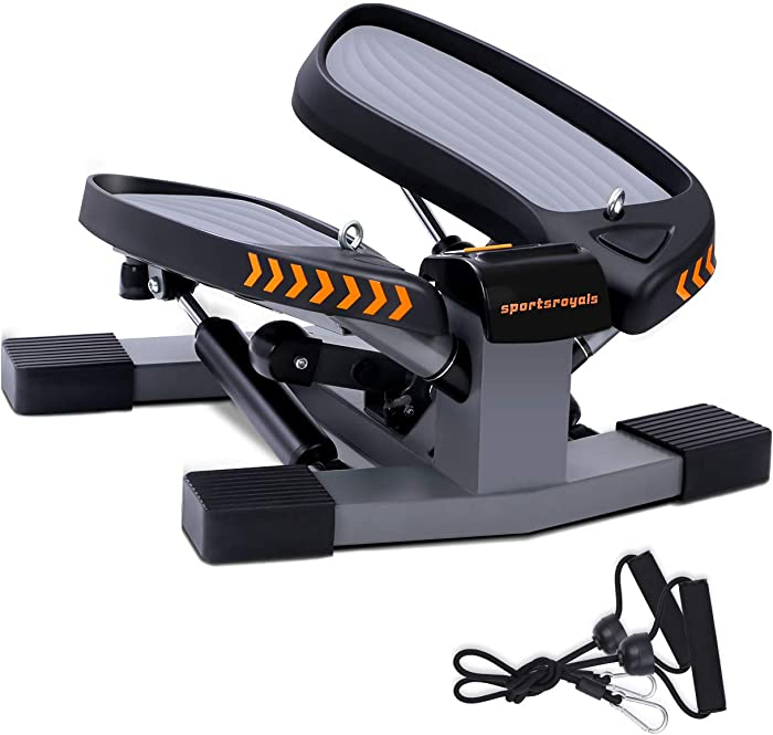 The Best Stair Stepper For Home Use