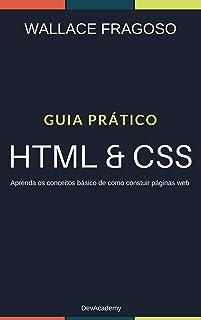 Guia Prático: HTML & CSS: Aprenda os conceitos básicos de como construir páginas web