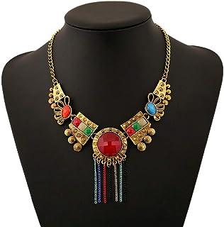17a891a43a8b Amazon.es: Vestidos De Piedras - Dorado