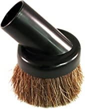 Household Supplies & Cleaning Vacuum Cleaner Dust Dusting Brush Attachment Tool Black Natural Soft Bristle