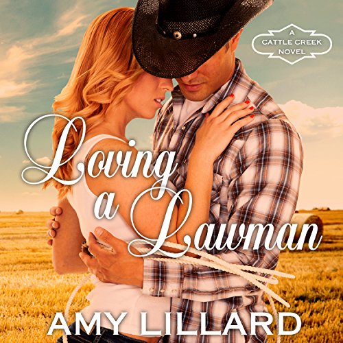 Loving a Lawman audiobook cover art