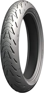 Tire Road 5 Front 120/60 Zr17 (55W) Radial Tl