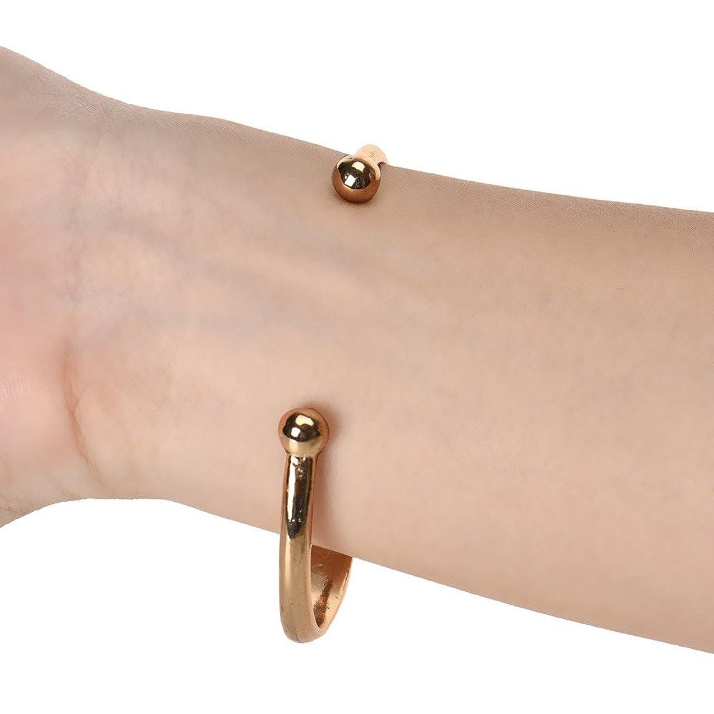 限定ボックス思われるバングルレディー 腕輪メンズ シルバー元素クリスタルジュエリー アクセサリー ブレスレットキュービック