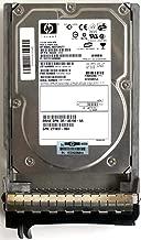 HP 72.8GB 10K U320 SCSI HDD, BD07288277, 360205-012, 9X3006-053, FW: HPB1, ST373207LC, GPN: 271837-004