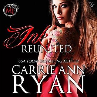 Ink Reunited - A Midnight Ink Novella audiobook cover art