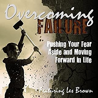 Overcoming Failure cover art