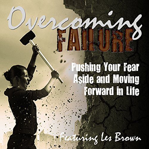 Overcoming Failure audiobook cover art