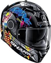 SHARK Helmets SPARTAN Lorenzo Catalunya GP