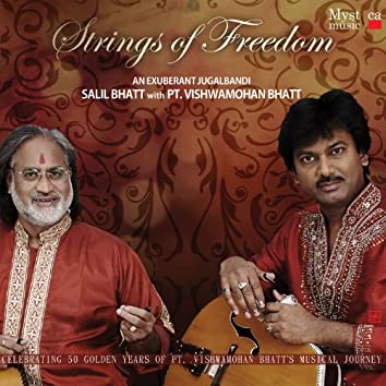 Strings of Freedom