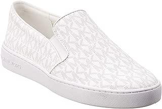 Best michael kors white slip on sneakers Reviews