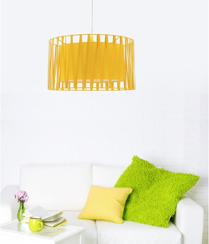 Moderner Hngelampe 1x60W E27 HARMONY COLOUR 1457 TK Lighting