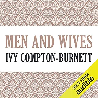 Men and Wives cover art
