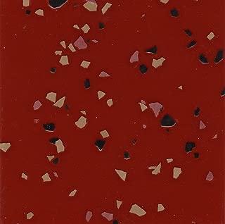 SUPERCOAT Firebrick Red Epoxy Floor Coating