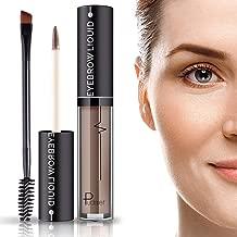 Best eyebrow makeup waterproof Reviews