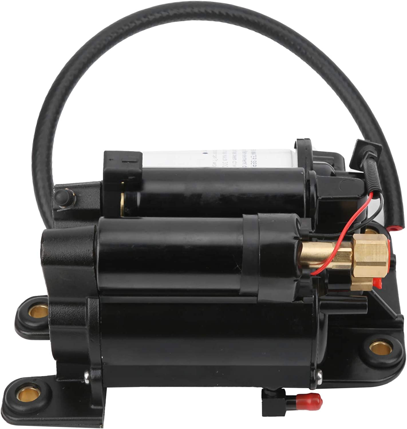 Fuel online shopping Pump Sacramento Mall Assembly High 21608512 Pressure Low