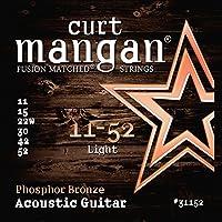 マンガンカート文字列31152エレキギター用文字列