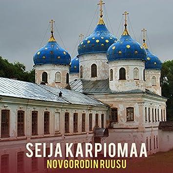 Novgorodin Ruusu