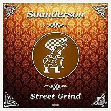 Street Grind
