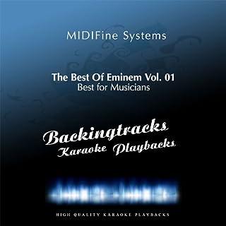 Best of Eminem, Vol. 01