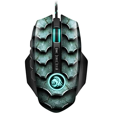 Sharkoon Drakonia Ii Gaming Maus Optischer Sensor Computer Zubehör