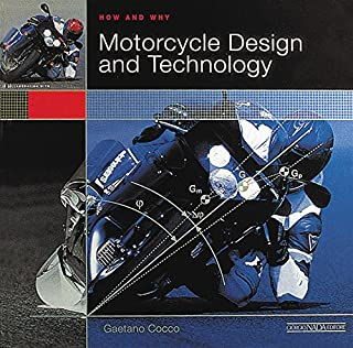 motorcycle design and technology