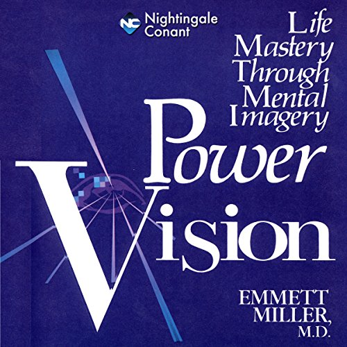 Power Vision cover art