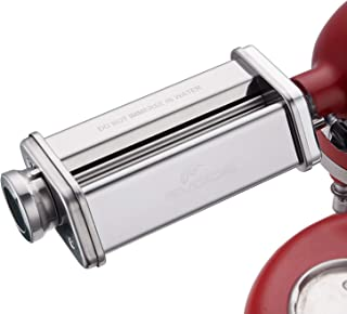 kitchenaid pasta attachment singapore
