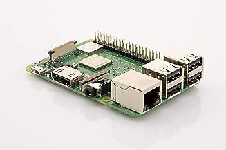 Raspberry Pi 3Modelo B+ - LAN Inalámbrica de Doble Banda
