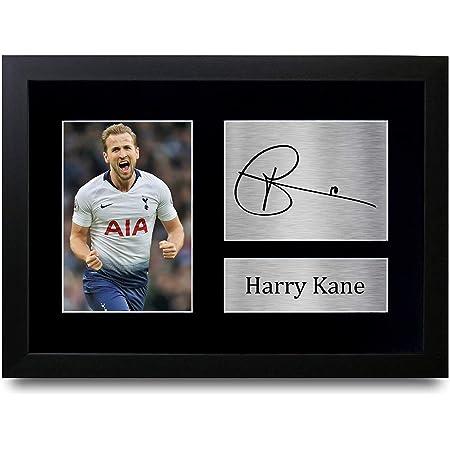 HARRY KANE /& DELE ALLI CANVAS PRINT POSTER PHOTO TOTTENHAM HOTSPUR SPURS