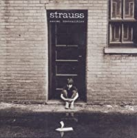 STRAUSS - SOCIAL INSECURITIES (1 CD)