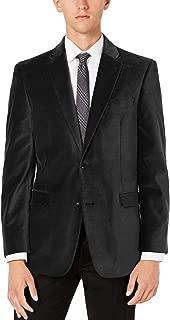 Men's Classic Velvet Blazer
