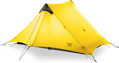 all weather backpacking tent