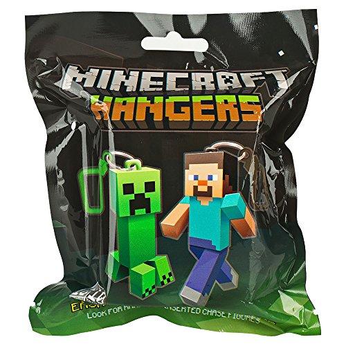 Sac aveugles Minecraft 3-D Cintres Random scellé