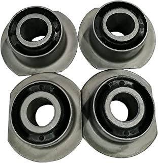 Prospective 4PCS Power Steering Suspension Bushing 45522-60020 45523-60020 Fit for Toyota Land Cruiser Fit for Lexus LX47...