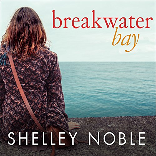 Breakwater Bay audiobook cover art
