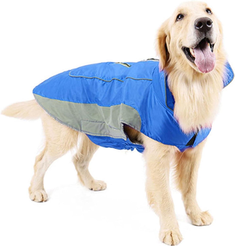 XHZDWJ Dogs Vest Pet Dog Thunder Refle Warm Anxiety Jacket Popularity Shirt 5% OFF