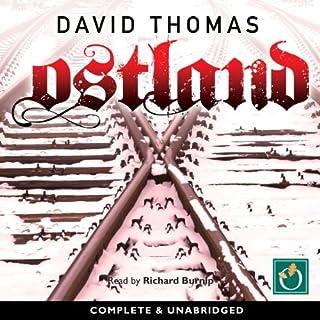 Ostland cover art
