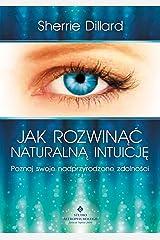 Jak rozwinac naturalna intuicje Paperback