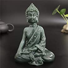 Sculptures Home Decor Statue Ornaments Sculptures Buddha Statues Feng Shui Gifts Sculptures Hand Carved Figurines Home Gar...