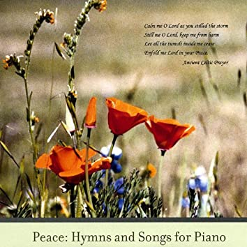 Peace: Hymns and Songs for Piano