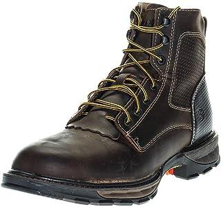 حذاء عمل Maverick XP Steel Toe Lace جيد التهوية