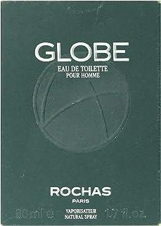 Rochas Globe For Men 50ml - Eau de Toilette
