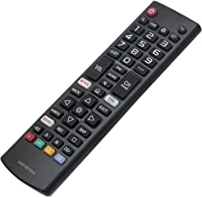 New AKB75675304 Replace Remote Control fit for LG Smart TV HDTV 32LM5620BPUA 32LM570BPUA 32LM620BPUA 32LM630BPUB 32LM6350PUA 32LM639BPUB 43LM5700PUA 43LM6300PUB 55UM69 65UM73000PUA