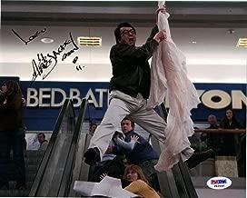 Jackie Chan SPY NEXT DOOR Signed 8x10 Photo COA - PSA/DNA Certified