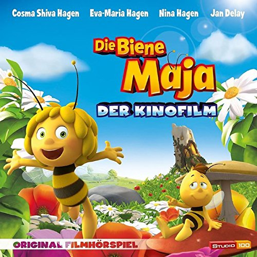 Die Biene Maja - Das Hörspiel zum 3D-Kinofilm