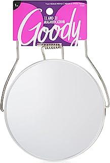 Goody Espelho de maquiagem de dois lados