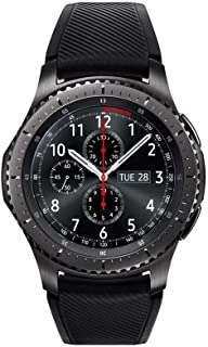 Samsung SM-R760 Gear S3 Frontier Akıllı Saat (Samsung Türkiye Garantili)