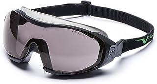 Óculos Esportivo Fumê Univet Moto Jetski Snowboard Paintball