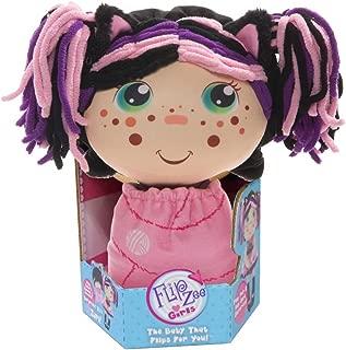 Best flip girl doll Reviews